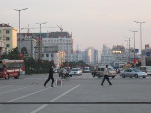 Zrak na Kitajskem