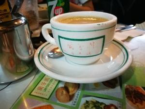 Mlečni čaj