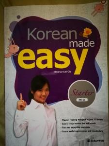Učim se korejsko