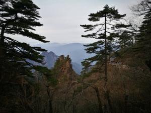Navdihujoče gorovje
