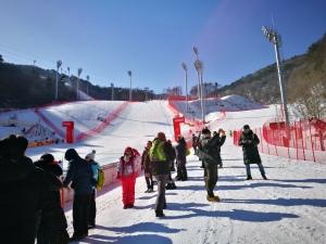 Zimske olimpijske igre 2018
